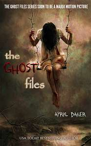 [Amazon-Kindle] free ebook: The Ghost Files (English Edition)