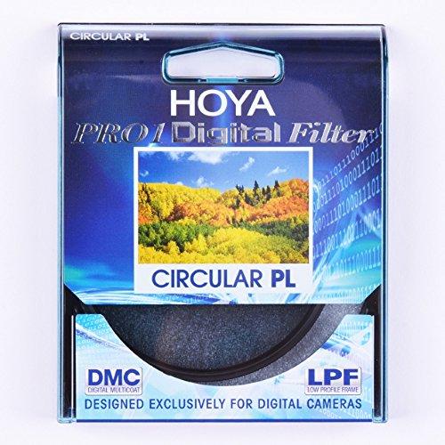 Hoya Polarisationsfilter - Zirkular Pro1 Digital - 55mm (Auch andere Größen)