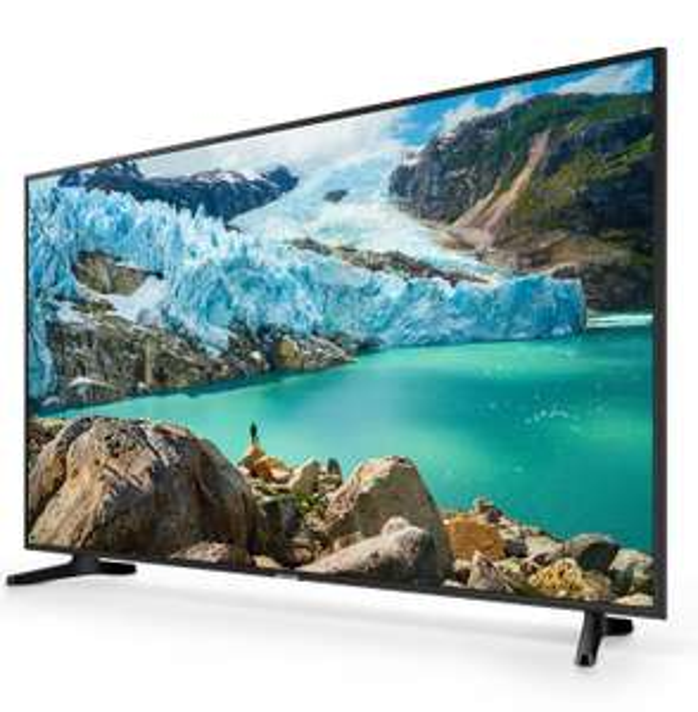 """SAMSUNG Ultra HD Smart TV 179 cm (70"""") RU7090"""