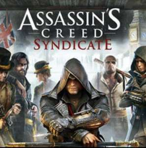 Assassin's Creed Syndicate (PC) ab 20.02.
