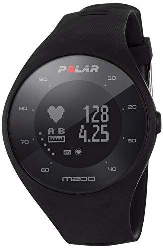 "Polar ""M200"" Fitness- und Sportuhr"