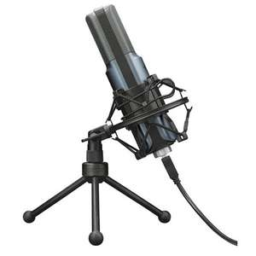 (Lokal) Trust Lance GXT242 Streaming Mikrofon