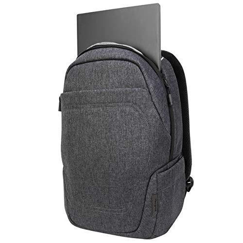 Targus TSB952GL Groove X2 Compact Rucksack für MacBook, 38,1 cm (15 Zoll) Schwarz