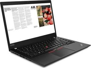 [Students-only] Lenovo Thinkpad T495 / AMD Ryzen 5 / 16 GB RAM / 512 GB SSD für 889 Euro