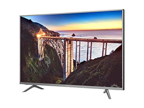 AMAZON.de l Hisense H65NEC5655 165 cm (65 Zoll) Fernseher (Ultra HD, HDR, Triple Tuner, Smart TV) [Energieklasse A]