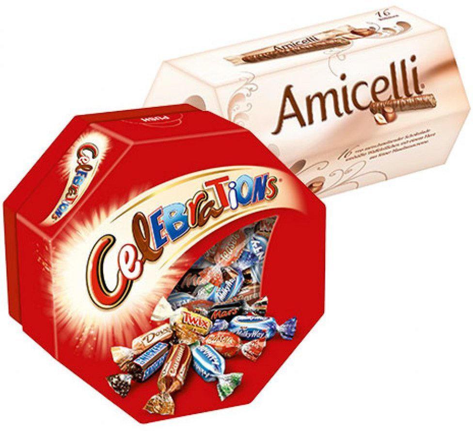 [Müller] Celebrations oder Amicelli