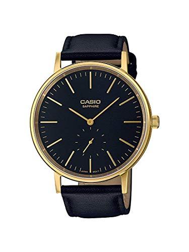 Amazon - Casio Collection Unisex-Armbanduhr LTP-E148L-1AEF für 39 Euro