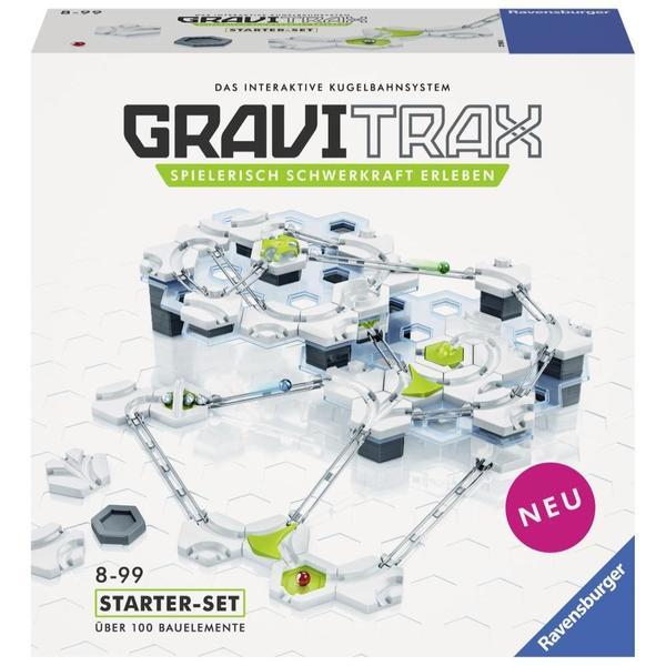 Ravensburger GraviTrax Starterset (38115626) um nur 26,99€ (Bestpreis!)