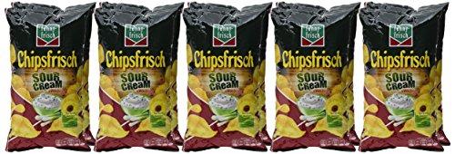 1,75kg Funny-Frisch Chips, verschiedene Sorten