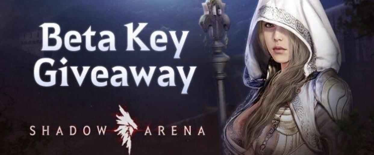 Shadow Arena Closed Beta (Steam Key) kostenlos