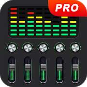 (Android) Equalizer FX Pro