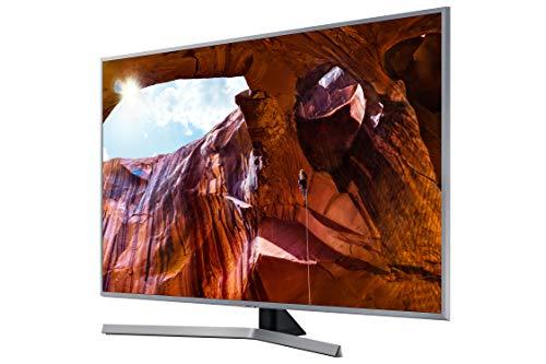 AMAZON.de l Samsung RU7409 108 cm (43 Zoll) LED Fernseher (Ultra HD, HDR, Triple Tuner, Smart TV) [Modelljahr 2019] u.a Modelle auch!