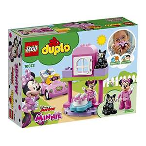 Preisjäger Junior: Lego Duplo - Minnies Geburtstagsparty