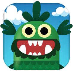Teach Your Monster to Read (iOS)