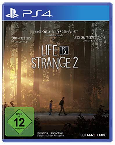 Life is Strange 2 für PS4 und Xbox One