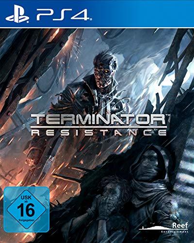Terminator: Resistance (PS4/Xbox One)