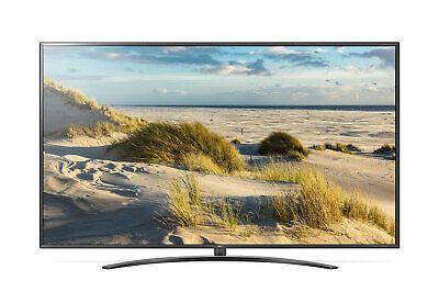 LG 82UM7600PLB 82 Zoll UHD 4K TV, Fernseher