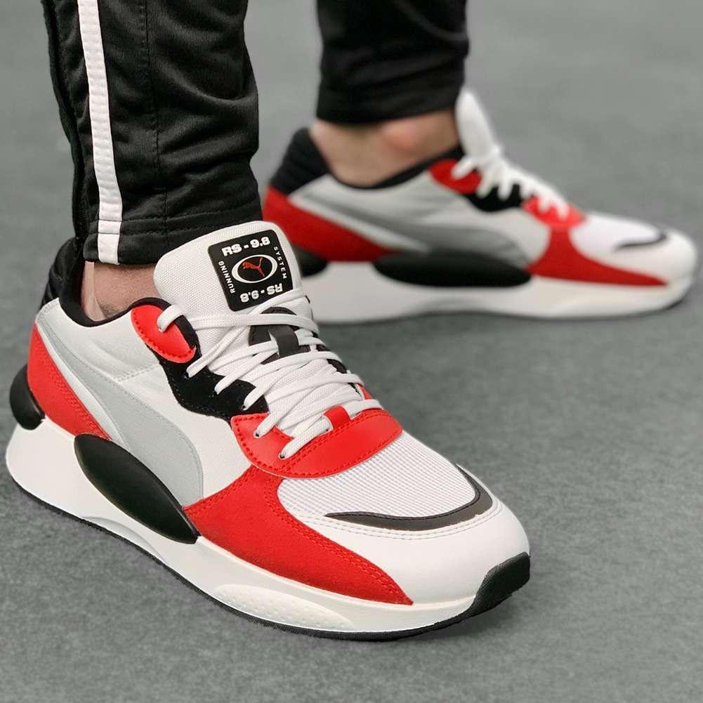 PUMA Storm Origin Sneaker in 3 verschiedenen Varianten