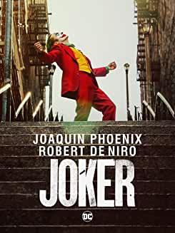 [TRICK] Amazon: Film Joker [HD] als Kaufversion für 0€