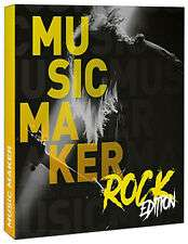Music Maker (EDM & Rock Edition)