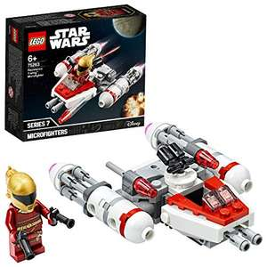 LEGO Star Wars Microfighters - Widerstands Y-Wing