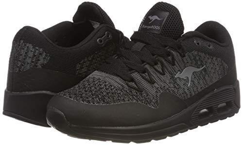 KangaROOS Unisex-Kinder Kanga X 5000 Sneaker Größe 28-40 außer 34