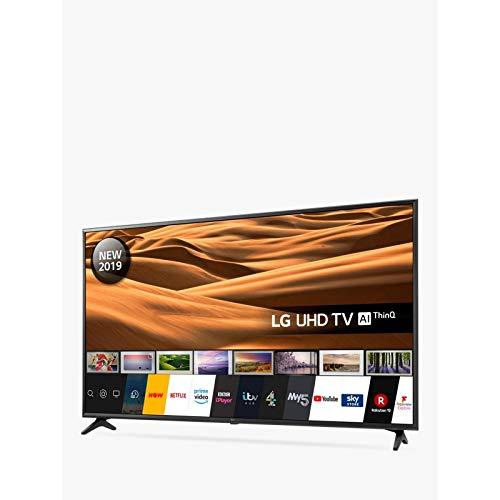 LG 65 Zoll TV plus gratis LG soundbar