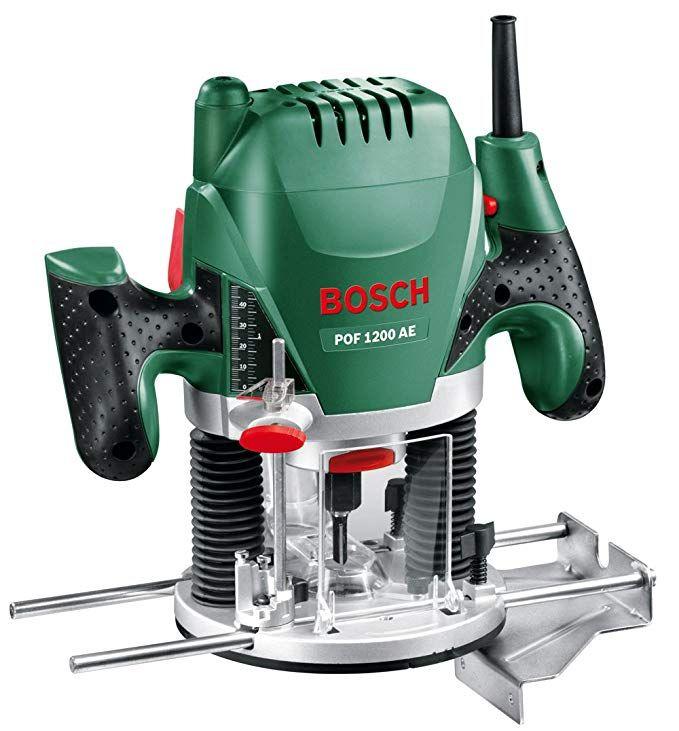 Bosch DIY POF 1200 AE Elektro-Oberfräse