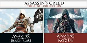 Assasin's Creed: The Rebel Collection ( Nintendo Switch)