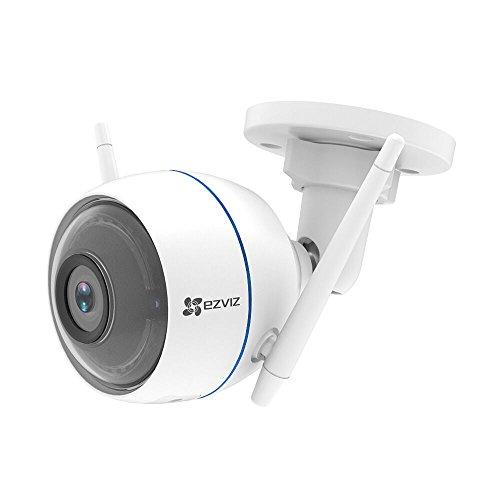 EZVIZ ezTube 1080p Überwachungskamera aussen WiFi 2.4Ghz Kamera