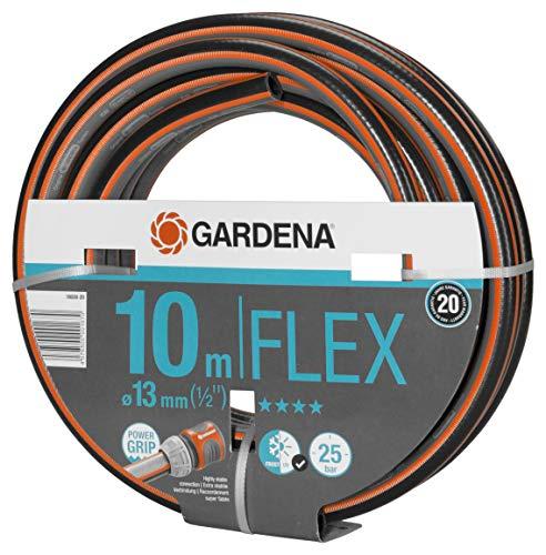 "Gardena ""Comfort Flex"" Garten-Schlauch (13 mm, 1/2 Zoll, 10m)"