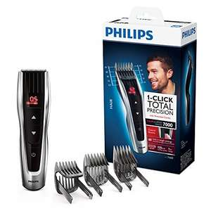 Philips HC7460/15 Series 7000 Hairclipper Haarschneider