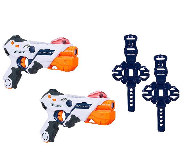 Nerf Laser Ops - Laser Tag
