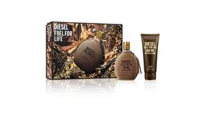 Müller (Lokal)* - DIESEL Fuel for Life Homme Eau de Toilette 50ml SET