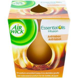 Airwick Kerze Essential Oils Infusion