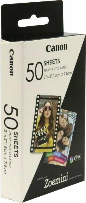 Canon Zoemini ZINK Papier 50Stk.