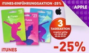 Neues Libro Prospekt - 25% auf iTuneskarten und PS2-Bundle für 100€