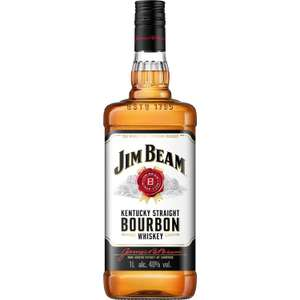 [offline] Jim Beam Bourbon Whiskey 0,7l