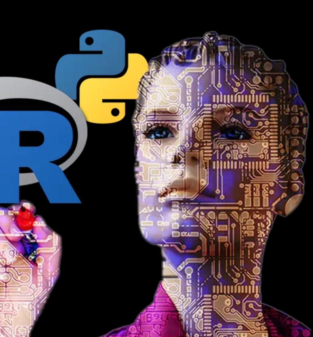 Data Science using R & Python offline Tutorial kostenlos