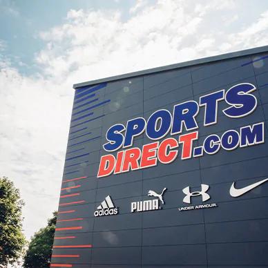 SportsDirect 20% auf Sale