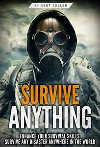 Survival: Survive Anything (eBook, Englisch)