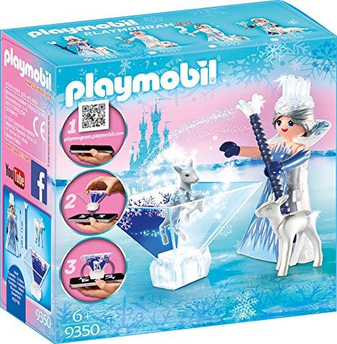 Preisjäger Junior: Playmobil - Prinzessin Eiskristall Spiel