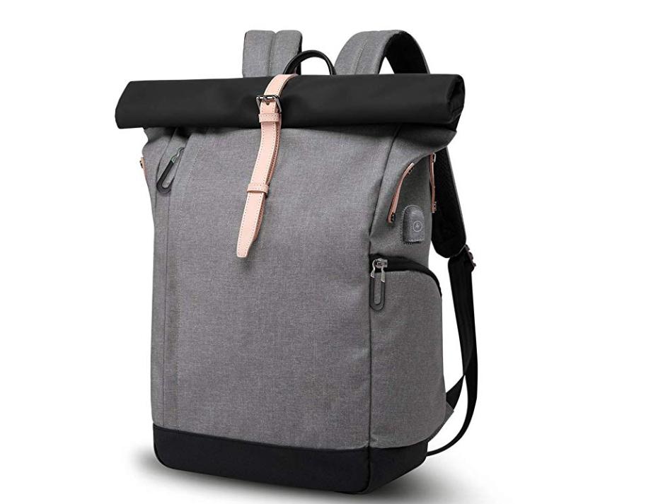 """Laptop Rucksack 15,6"""" mit USB"""