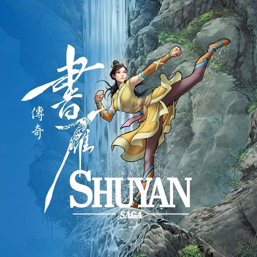 Shuyan Saga (PC)