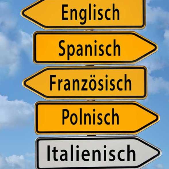 Kostenlos Japanisch, Französisch und viele weitere Sprachen lernen!