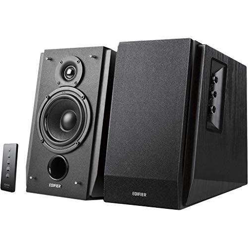 Edifier R1700BT - Bluetooth Lautsprecher, 60 Watt, Fernbedienung