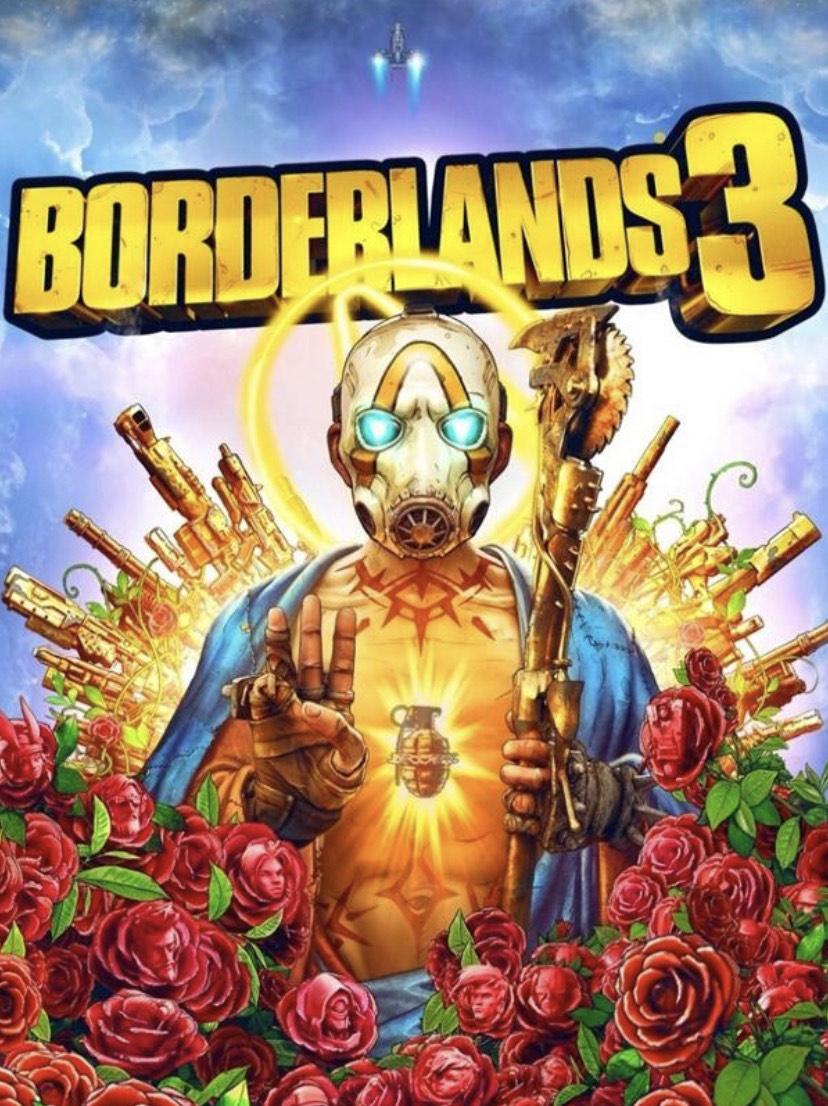 5 Goldene Schlüssel kostenlos für Borderlands 3 (PC/PS4/Xbox One)