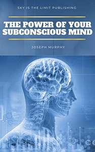 The Power of Your Subconscious Mind gratis eBook
