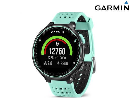 Garmin Forerunner 235 GPS-Laufuhr