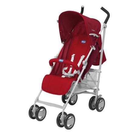 Update: Rot noch verfügbar! (Schnell) Buggy London Up Chicco Rot Bestpreis um 45€ / 4,5* bei 1423 Bewertungen